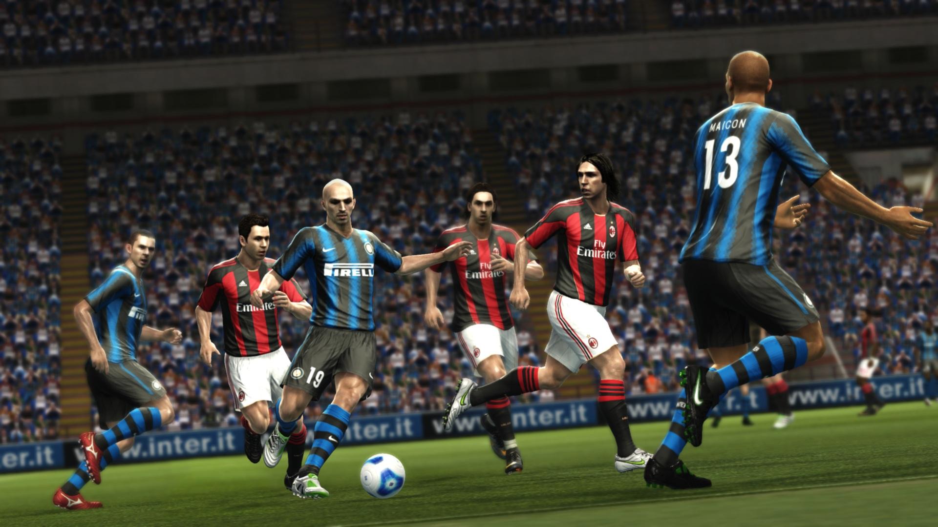 fifa 2012 vs pes 2012  en imagenes,  por ahora